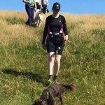 Louise, Mental Health and her Cani-Fit Journey