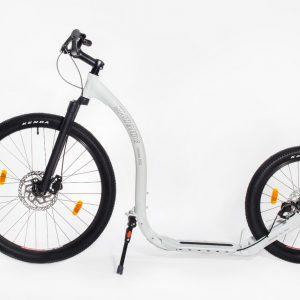 Bikejor starter kit with Non-stop antenna and Non-stop