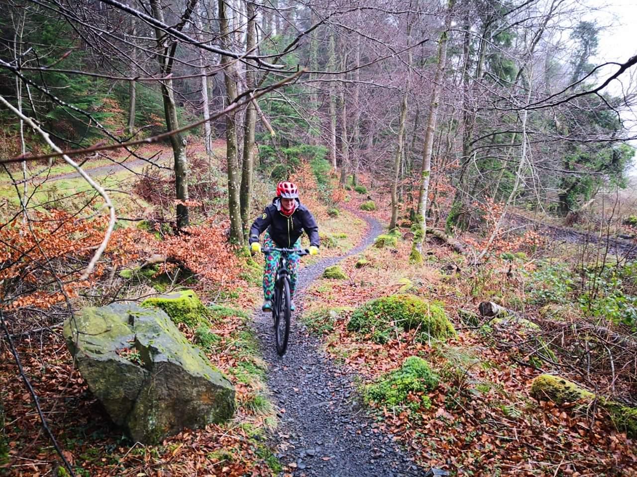 Intro to Bikejor Ayrshire: Week 1