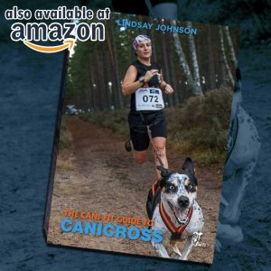Book, The Cani-Fit Guide to Canicross