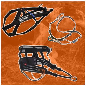 Non-Stop Canicross Starter Kit