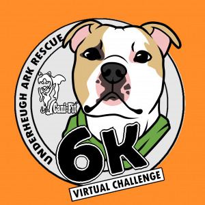 Cani-Fit Virtual Challenges – Underheugh Ark Rescue