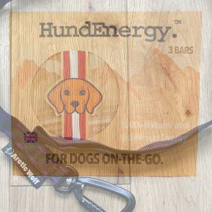 Adventure Line & Hund Bar bundle